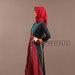 67 Abaya Turki Bordir Terbaru - kiri