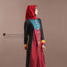 67 Abaya Turki Bordir Terbaru - kanan