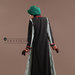 87 Abaya long dress terbaru - belakang
