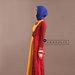 88 Long Dress Muslim Pesta - kiri