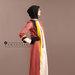 89 Long Dress Abaya Modis - kanan
