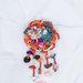 N-1019005 (Coral Brooch)