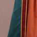 05 Abaya Modern Terracotta detail B