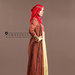 34 Abaya Dress Simple Modis - kanan
