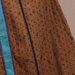 Abaya Modern Coklat - detail b