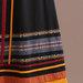 Abaya Dress Hitam - detail b