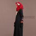 66 Abaya Dress Motif Ulos - kiri