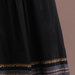 66 Abaya Dress Motif Ulos - detail b