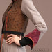 73 Abaya Dress Elegan - detail a
