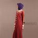 76 Abaya Dress Modern - kiri