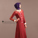 76 Abaya Dress Modern - kanan