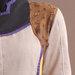 82 Abaya Modern Kuning - detail