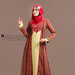 34 Abaya Dress Simple Modis